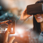 Augmented reality service providers